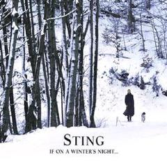 If On A Winters Night Sting