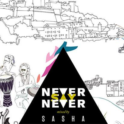 Sasha Never Say Never 2013.jpg