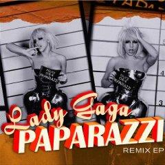 paparazzi remixes